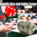 Keuntungan Memilih Situs Judi Online Terpercaya QQemas